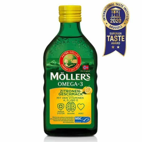 möllers omega 3 zitrone
